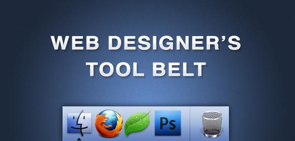 Web Designer's Tool Belt: Web Design Resources for Pros | THE ...