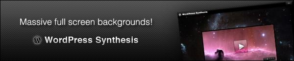 WordPress Sythesis