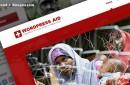 Aid: Premium Charity & Blog WordPress Theme